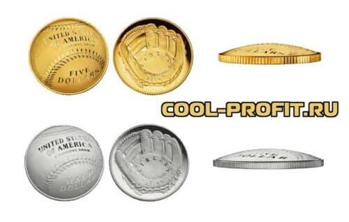изогнутые монеты сша cool-profit.ru