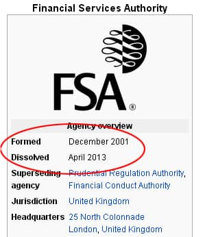 период действия fsa