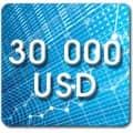 RoboForex - Максимальные объёмы бонусов увеличены до 30 000 USD