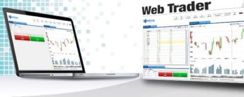 Обновление терминала WebTrader (новые функции и возможности)